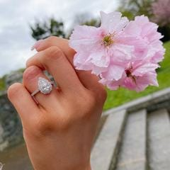 Do you wear your engagement ring every day