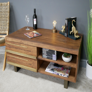Coffee Table-South Planks