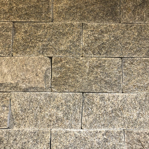 Buff Natural Stone Cladding