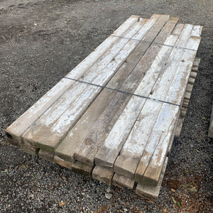 Pack of 16 Reclaimed Joists - South Planks, Barton, Reclaimed Wood, Home Interiors, Cafe