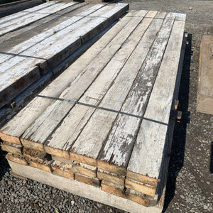 Pack of 18 Reclaimed Timber - South Planks, Barton, Reclaimed Wood, Home Interiors, Cafe