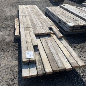 Pack of 18 Reclaimed Timber Pieces - South Planks, Barton, Reclaimed Wood, Home Interiors, Cafe