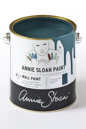 Wall Paint - Aubusson 2.5 litre - South Planks, Barton, Reclaimed Wood, Home Interiors, Cafe