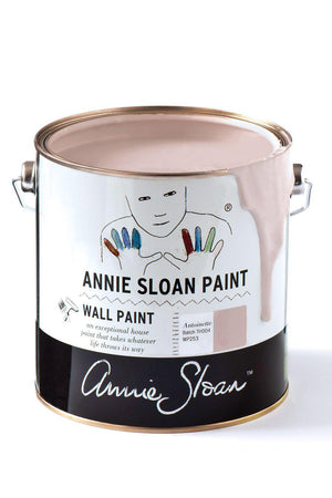 Wall Paint - Antoinette 2.5 litre - South Planks, Barton, Reclaimed Wood, Home Interiors, Cafe