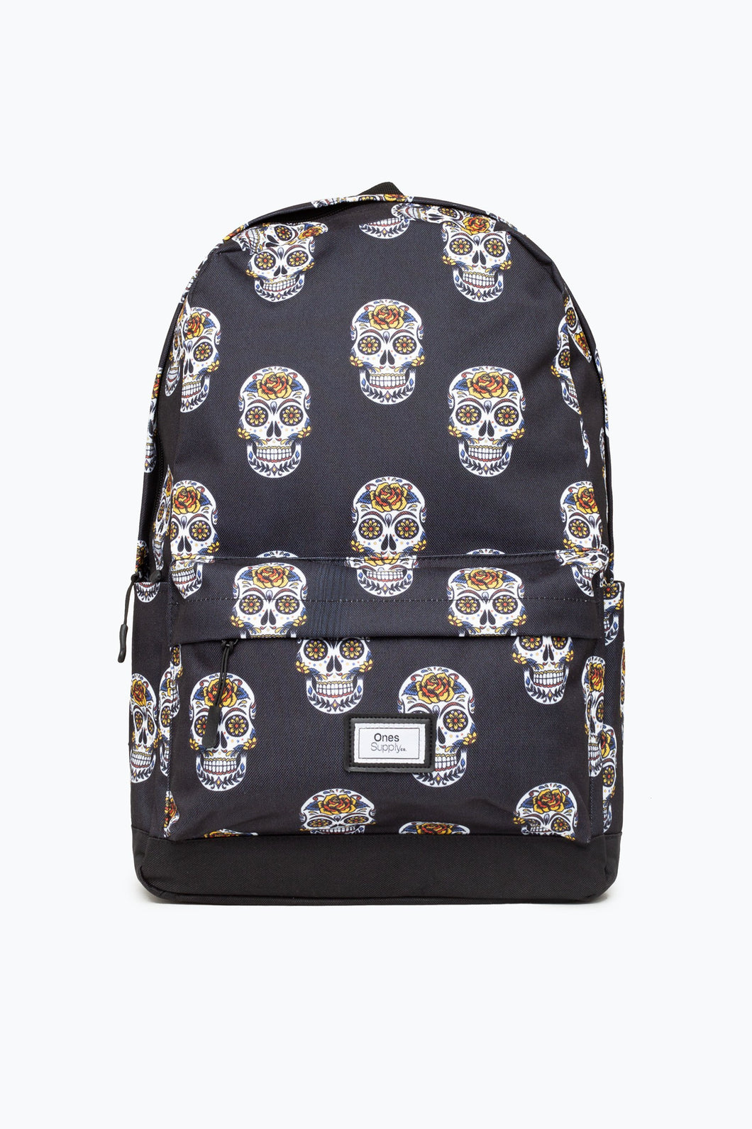 SUGAR SKULL CORE BACKPACK