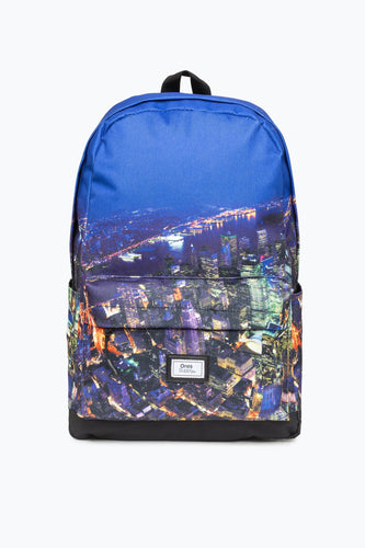 NYC SKYLINE CORE BACKPACK