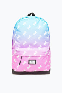 UNICORN FADE CORE BACKPACK