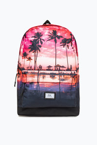 SUNSET DELUXE CORE BACKPACK