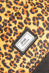 LEOPARD CORE BACKPACK