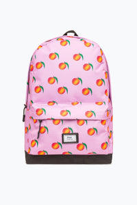 PINK PEACH CORE BACKPACK