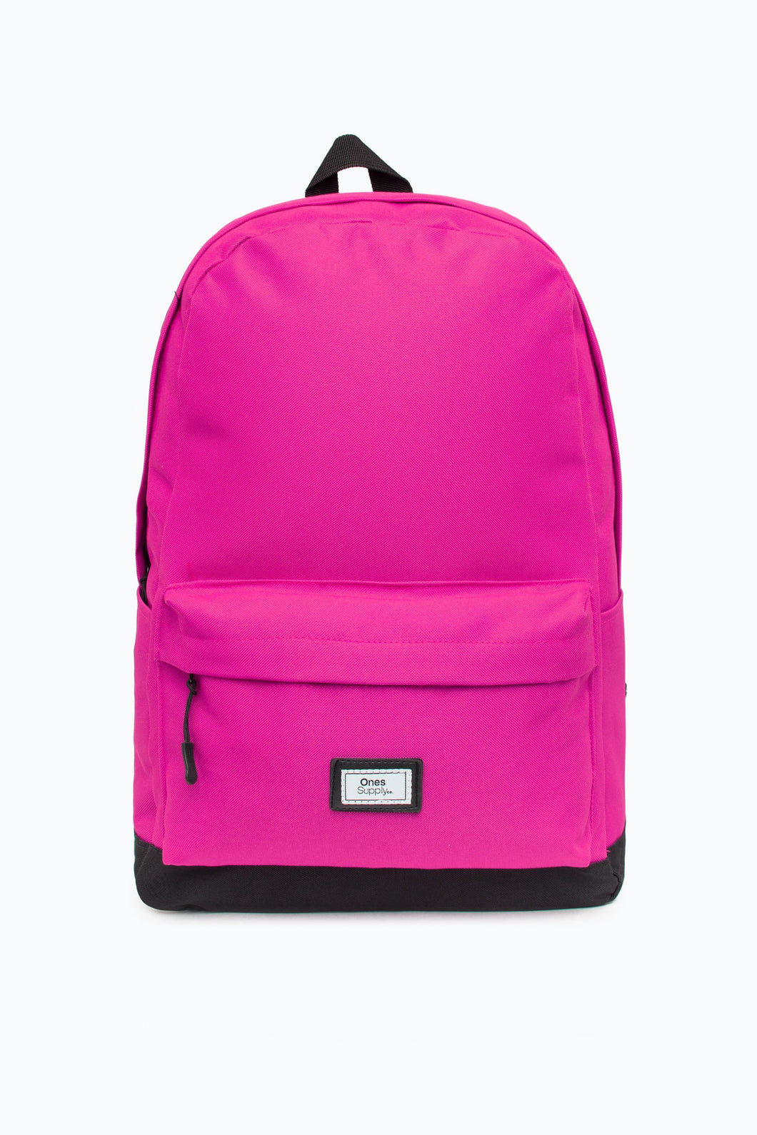 SOLID PINK CORE BACKPACK
