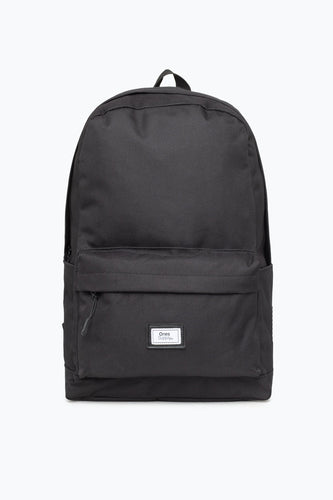 SOLID BLACK CORE BACKPACK