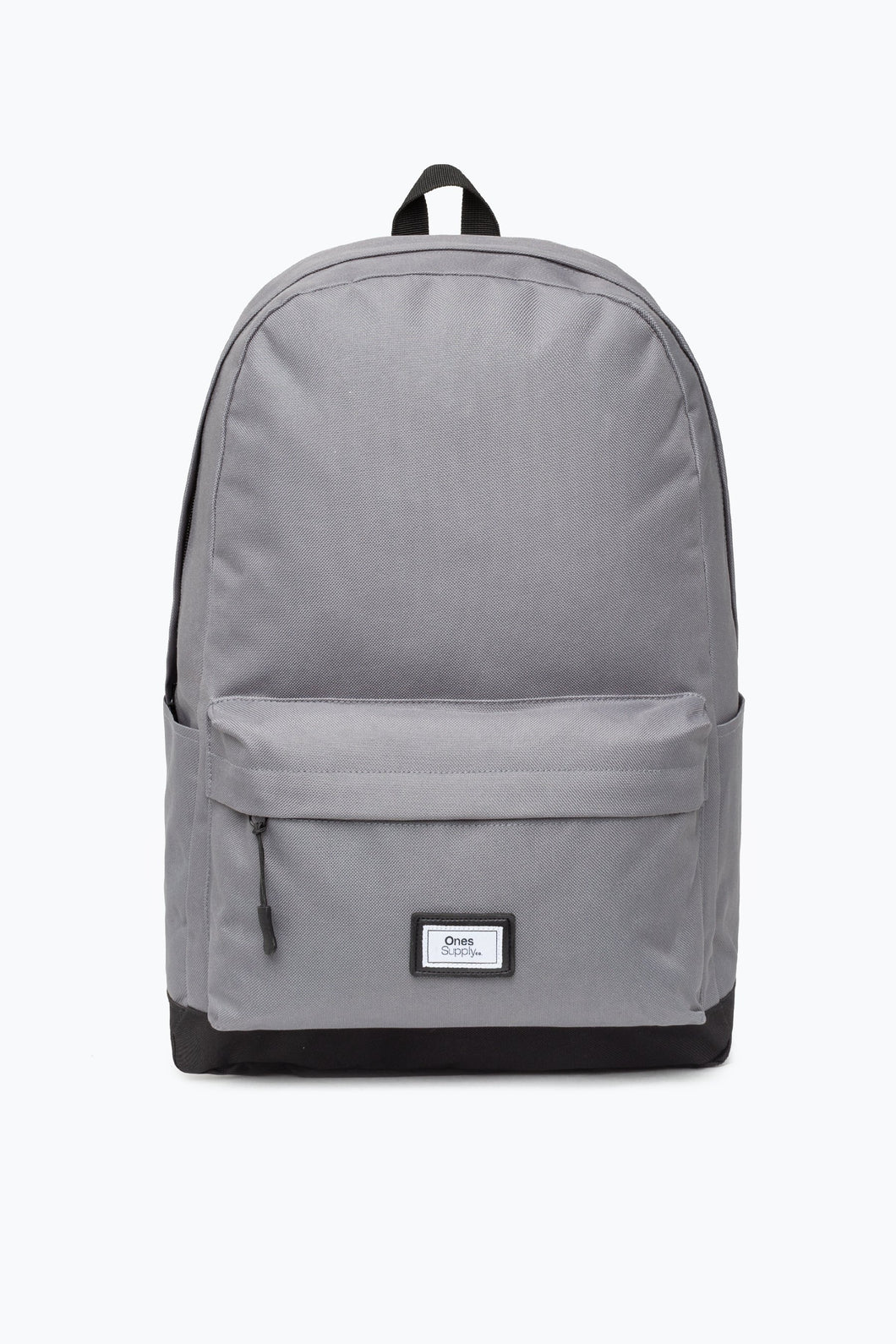 SOLID GREY CORE BACKPACK