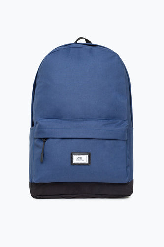 SOLD NAVY CORE BACKPACK