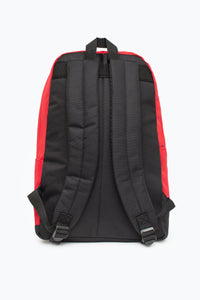 SOLID RED CORE BACKPACK