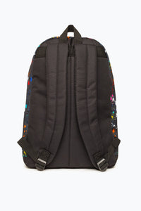 PAINT SPLATTER BACKPACK