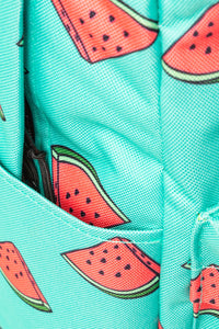 WATERMELON MINT CORE BACKPACK