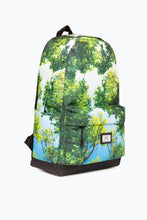 Load image into Gallery viewer, TREETOPS FLORAL CORE BACKPACK