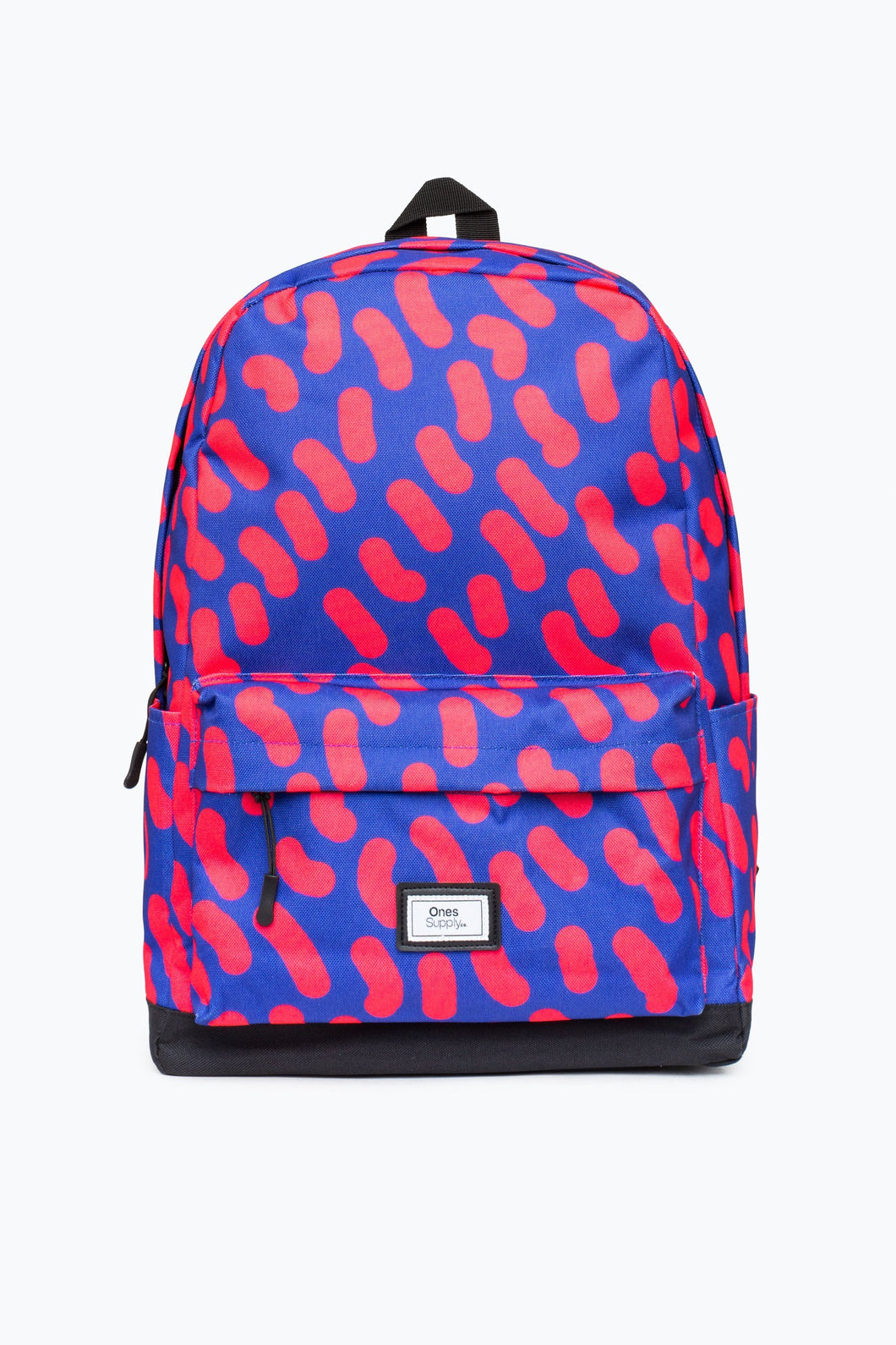 DISCO SQUIGGLE BALI CORE BACKPACK