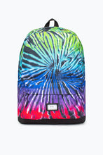 Load image into Gallery viewer, TIE DYE TWIST CORE BACKPACK