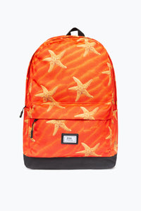 RED SAND SHELL CORE BACKPACK