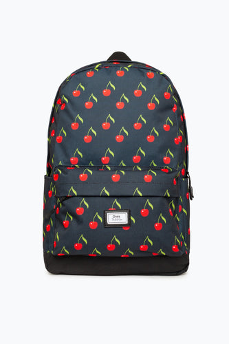 DARK CHERRY CORE BACKPACK