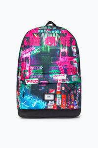 NEON DREAMS CORE BACKPACK