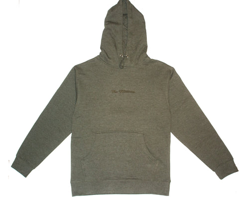 THE MILLIONS OLIVE HOODIE