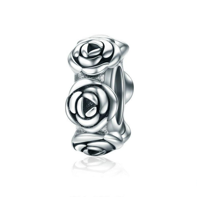 Ring of Roses Spacer