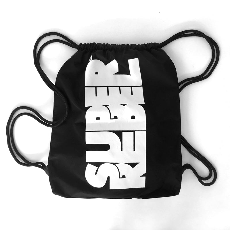 SUPERREBEL HERITAGE GYM SACK