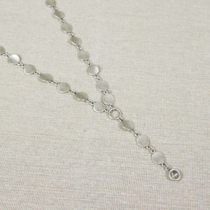 Dotty - Treaty Long Necklace