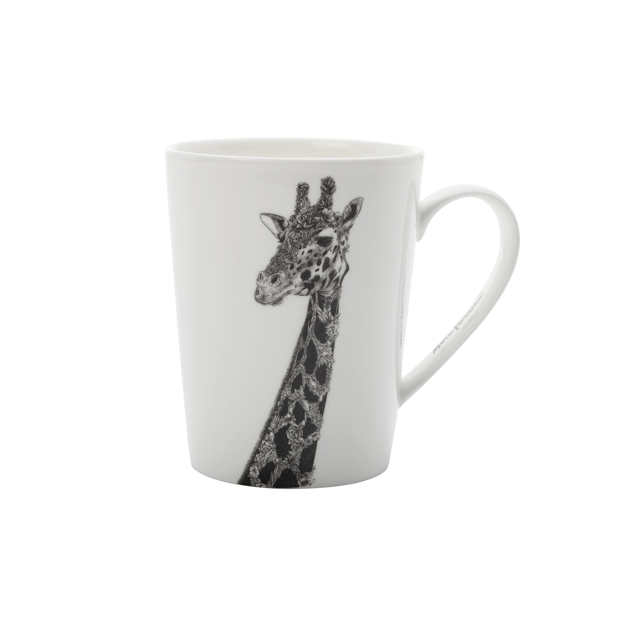 Giraffe Mug in Gift Box