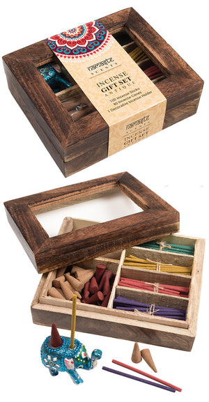 Incense Gift Box
