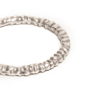 Bliss bangle - Treaty Jewellery