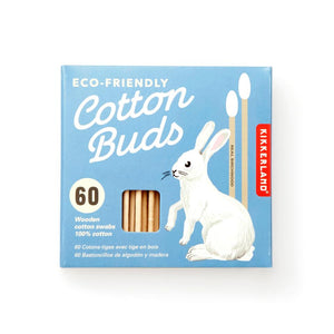 Eco Friendly Cotton Buds