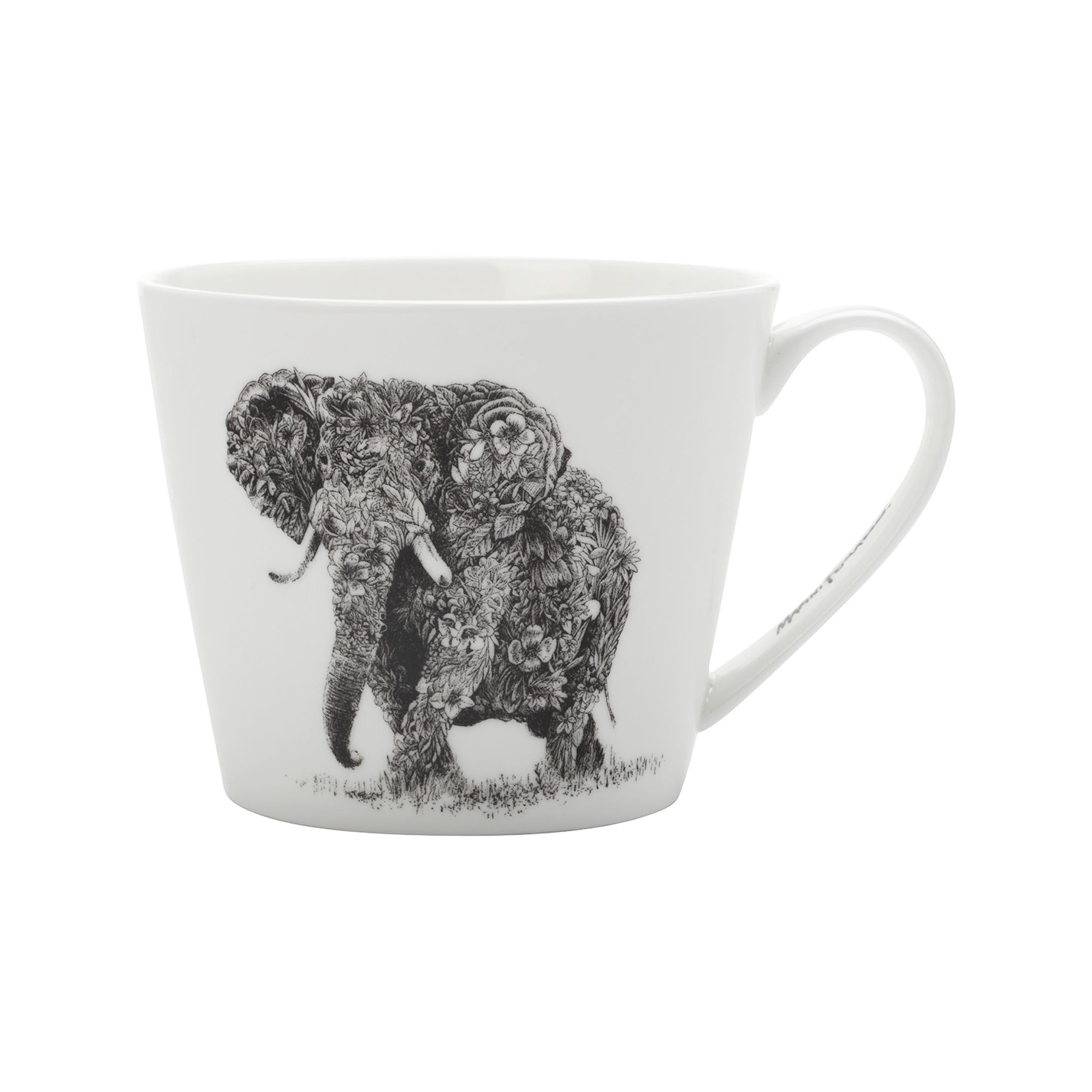 Elephant Mug in Gift Box