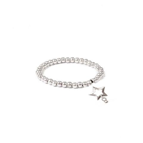 Star Stretchie Bracelet - Treaty Jewellery