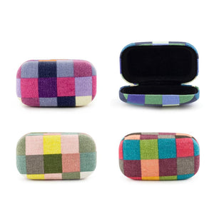 Travel Fabric Travel Case