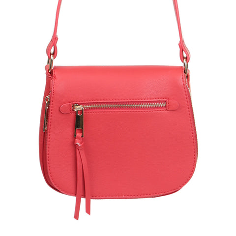 City chic tas rood