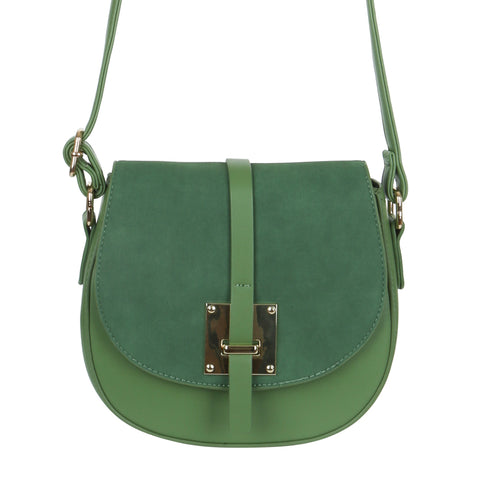 Escape the ordinary tas groen