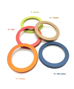 Extra colour ring for Vignelli