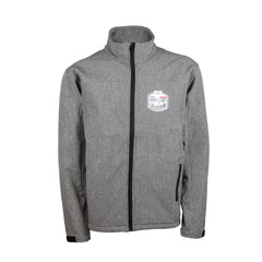 GC19 Fullzip Soft Shell Jacket