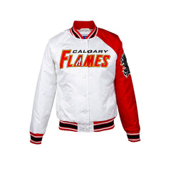 Flames Ladies Home Town Jacket