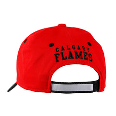 Flames Youth Legacy Structured Cap