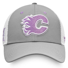 Flames Ladies HFC Trucker Cap