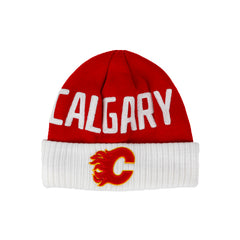 Flames HC Team Cuff Knit