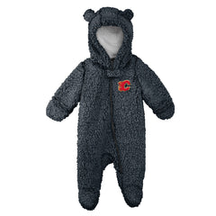 Flames Infant Game Nap Coverall