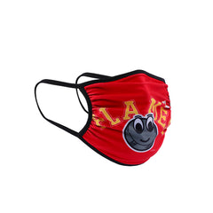 Flames Child 3 Pc Mask Set
