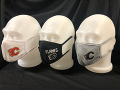 Flames Guard 3 Pack Masks