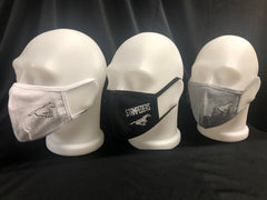 Stamps Guard 3 Pack Mask
